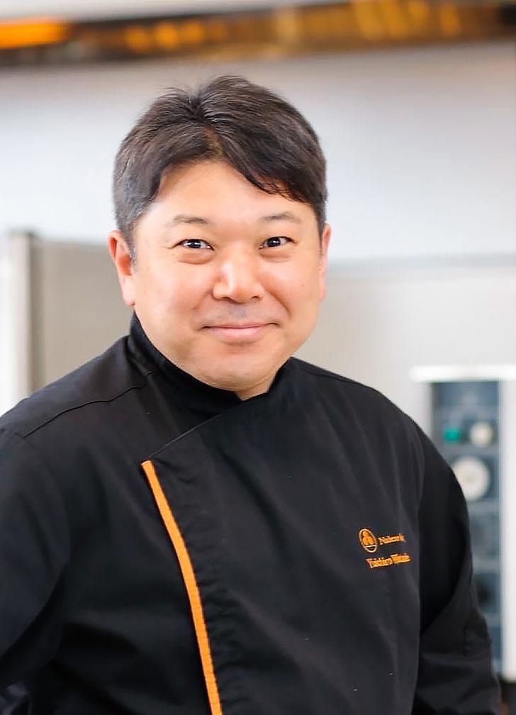 渡辺 雄一郎氏